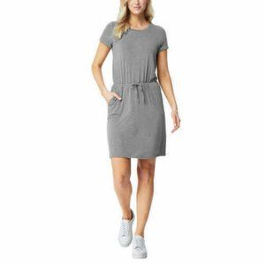 32 Degrees Cool Ladies' Soft Lux Dress with Pocket